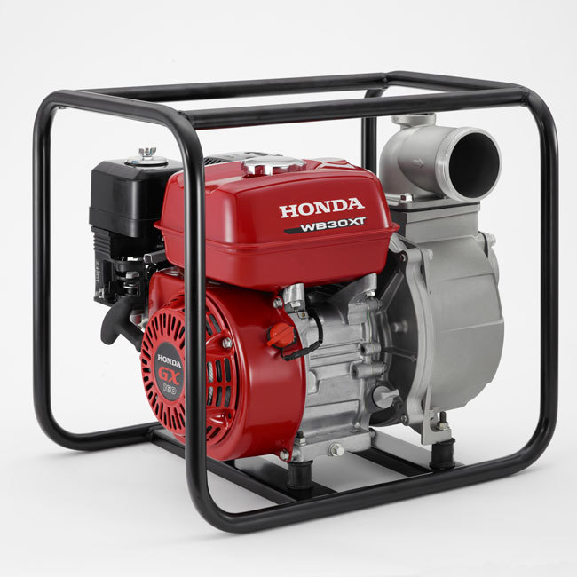 Мотопомпа Honda WB30 XT3 DRX в Гаврилов Посаде