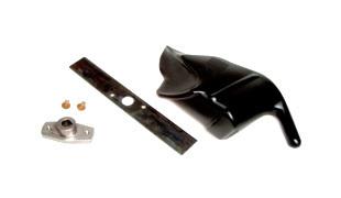 Комплект для мульчирования HRG 465 в Гаврилов Посаде
