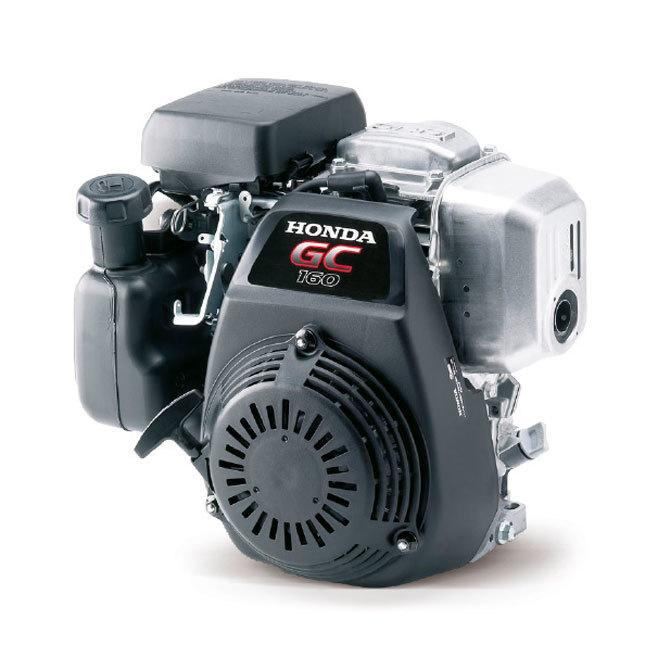 Двигатель Honda GC160A в Гаврилов Посаде