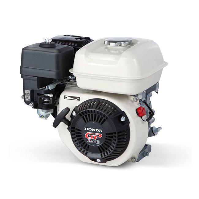 Двигатель Honda GP200H (QH-B1-5S) в Гаврилов Посаде