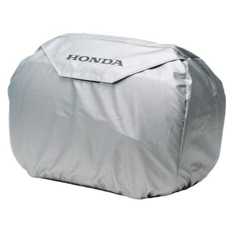 Чехол для генераторов Honda EG4500-5500 серебро в Гаврилов Посаде