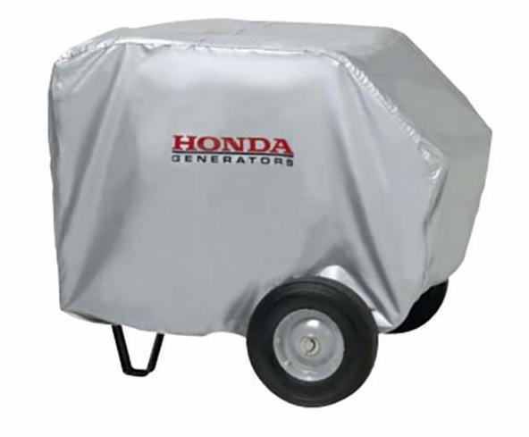 Чехол для генератора Honda EU10i Honda Marine серебро в Гаврилов Посаде